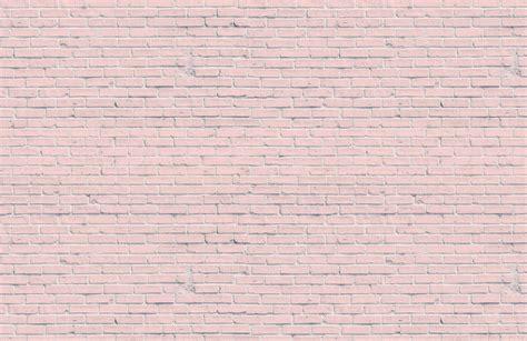 pink wallpaper for walls pink brick wall mural murals wallpaper