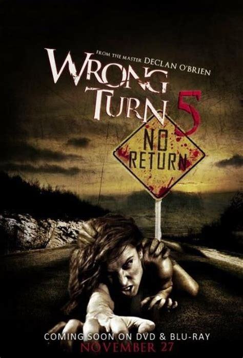 film terbaik wrong turn 82 best images about wrong turn on pinterest hillbilly