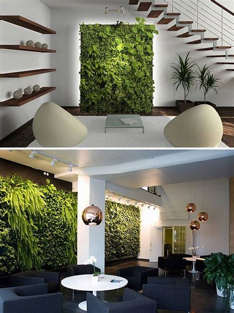 indoor vertical gardens hgtv design blog design