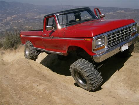 78 f250 4x4 lift pack page 2 ford truck