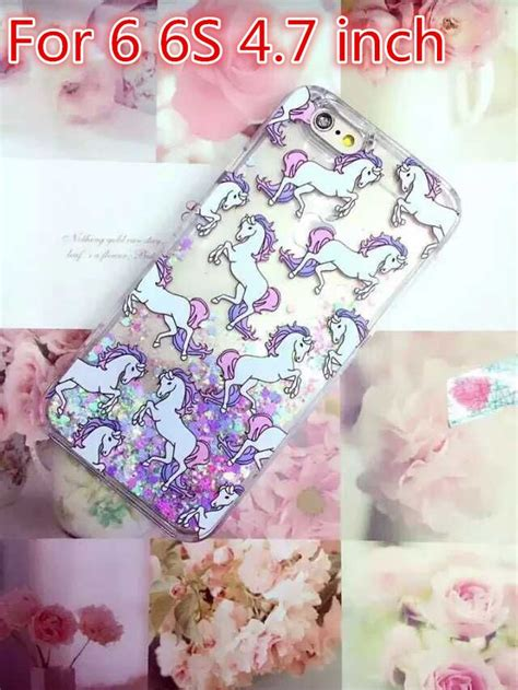 New Slim Silicone Iphone 6 6s Terseida Untuk Iphone 6 6s 6s 1 38 best glitter water cases images on i phone cases iphone cases and phone accessories