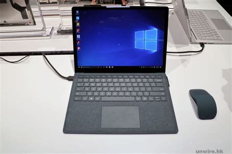 Laptop For Mba Student 2017 by Mba 替代品 Microsoft Surface Laptop 上海初步評測 Unwire Hk