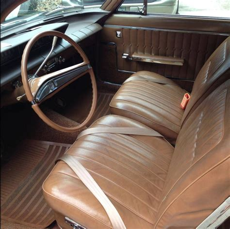 Skylark Interiors by Original Paint Aaca Honored 1963 Buick Skylark Bring A