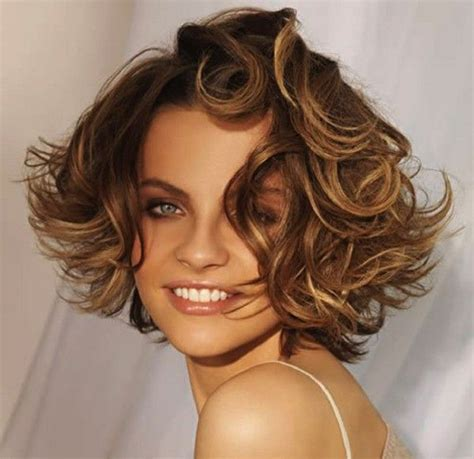 17 best ideas about short curly hairstyles on pinterest 17 best images about hairstyles on pinterest wavy hair