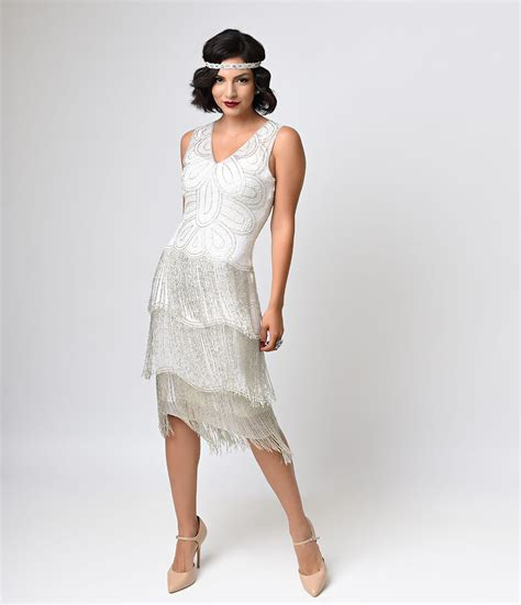 1920s flapper wedding dresses vintage inspired wedding dresses 1920s 1960s flapper