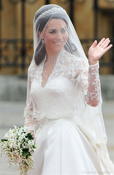 kate middleton dresses my favourite iconic brides a stylish bride