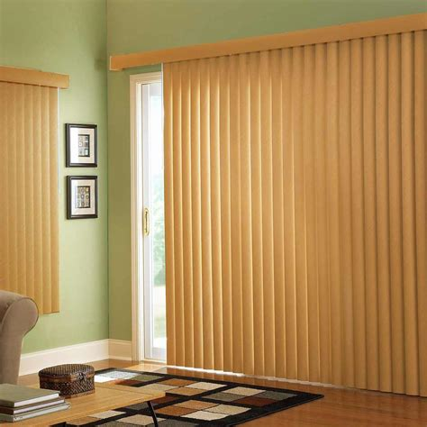 Sliding Glass Door Blind Sliding Patio Door Blinds Sliding Glass Doors With Blinds Decofurnish Shop Jeld Wen 59