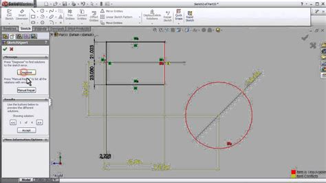 sketch driven pattern solidworks 2013 28 solidworks sketch tutorial add relation over define