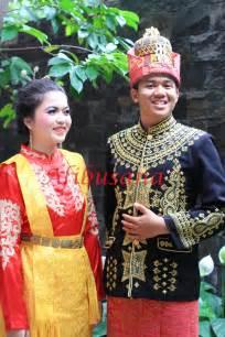 Baju Adat Aceh Laki Laki foto foto pakaian adat aceh jawa