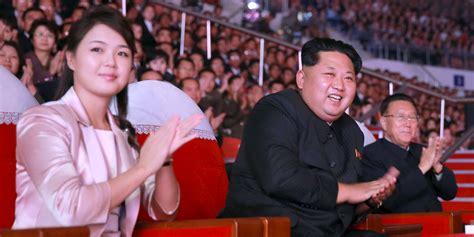 kim jong un wife bio ri sol ju kim jong un s wife hasn t been spotted in
