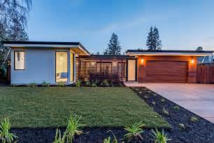 contempory home contemporary exterior of home with exterior stone floors
