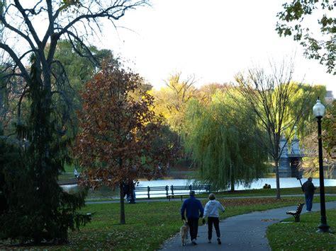 harvard gardens boston
