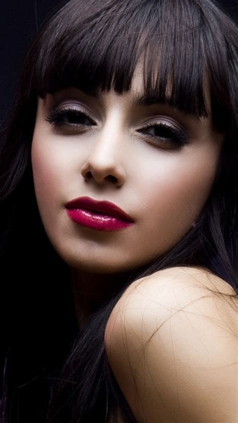 wallpaper girl makeup makeup girl best htc one wallpapers free and easy to