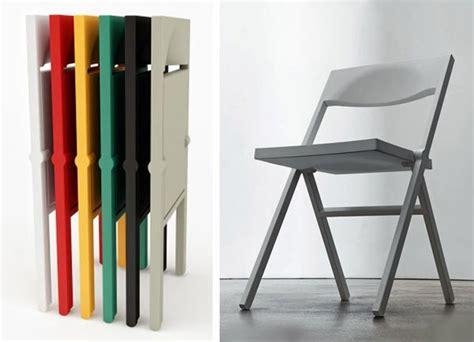 sedie richiudibili sedie salva spazio richiudibili pieghevoli o impilabili