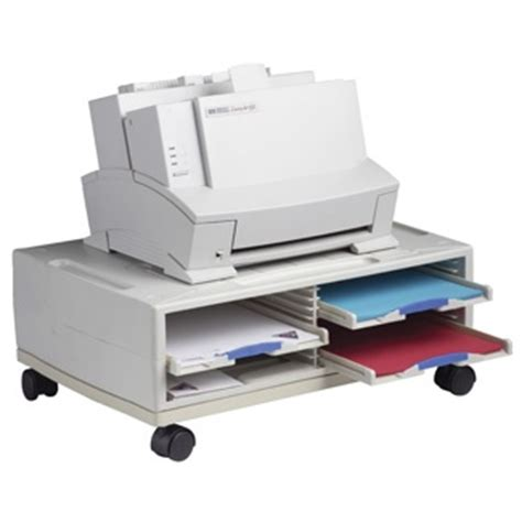rolling printer cart under desk fantastic av carts at office depot officemax greenvirals
