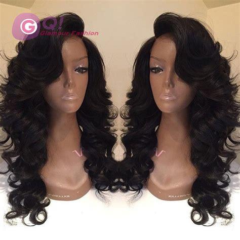 rpg hair grade 7a rpg show human hair wigs virgin brazilian
