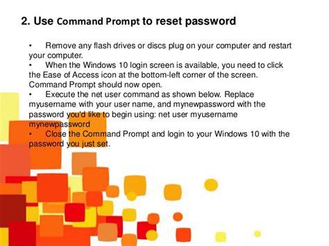 top 5 ways to reset login password in windows 8 1 top 3 ways to reset windows 10 password