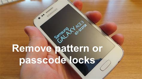 how to hard reset samsung galaxy ace 3 gt s7270 how to hard reset wipe samsung galaxy ace 3 gt s7275r