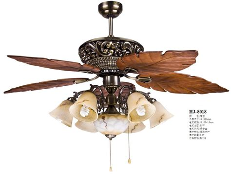 decorative ceiling fans with lights european antique decorative ceiling l living room