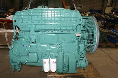 engines  volvo td  ge engines year   sale mascus usa