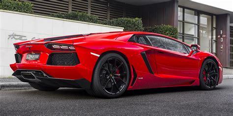 2015 Lamborghini Aventador LP700 4 Review   CarAdvice