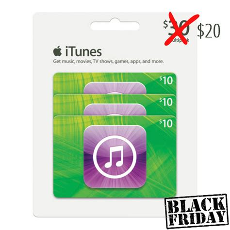 Itunes Gift Cards Black Friday - especial de black friday en walgreens itunes gift card solo 20 reg 30