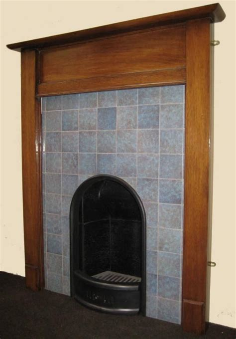 1930s Fireplace Tiles by 25 Best Ideas About 1930s Fireplace On Alcove