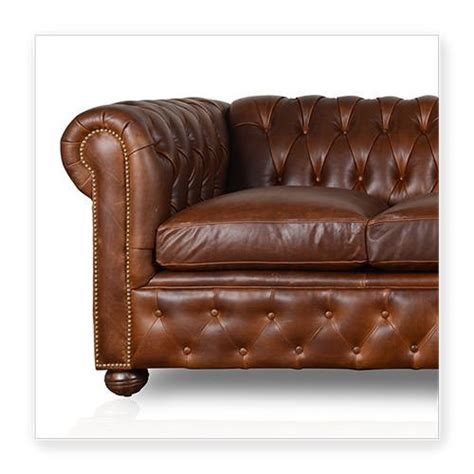 chesterfield sofas usa cococo custom chesterfield leather tufted sofas made in usa
