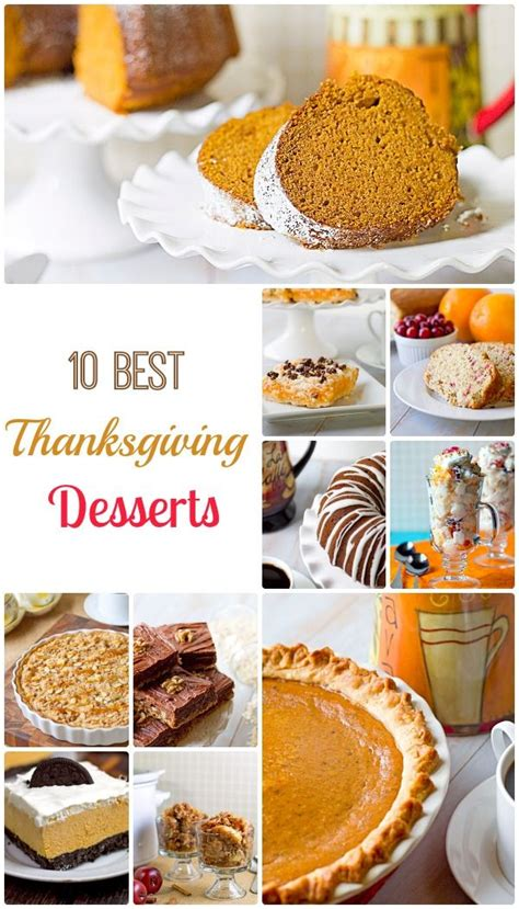 7 easy thanksgiving desserts sure 10 best thanksgiving desserts