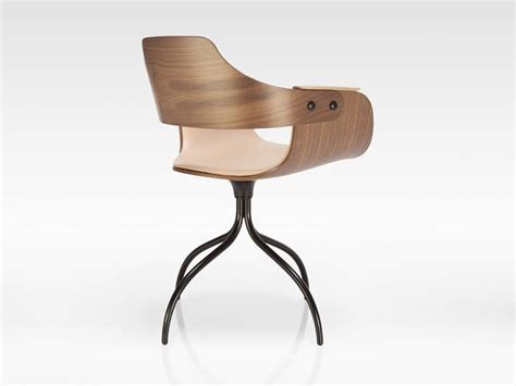 Bd Barcelona Showtime Swivel Chair By Jamie Hayon Chaplins Barcelona Swivel Chair