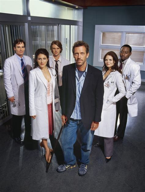 house cast season 1 house season 1 cast photos