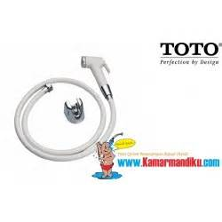 Jet Shower Toto Thx 20 Nbn5 aksesoris toko perlengkapan kamar mandi dapur
