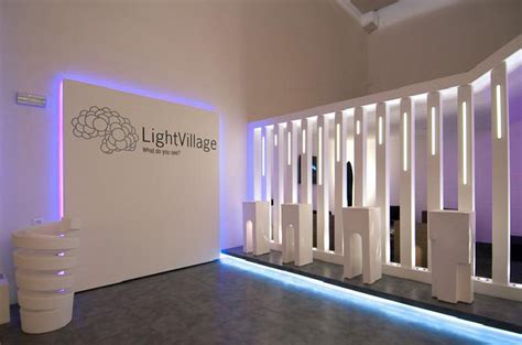 Its A Light Show For Any Room The Mood Light Classic Panel by The New Showroom Linea Light