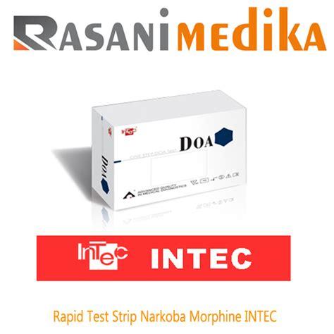 Dengue Igg Igm Rapid Test Orient rapid test dengue ns1 igg igm combo test diagnostic rasani medika