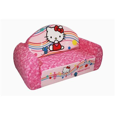 hello kitty toddler sofa hello kitty couch images frompo 1