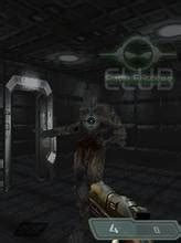 play doom 3 in 3d doom 3 3d 240x320 free mobile game download download