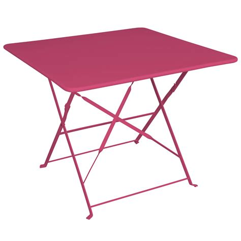 table metal jardin table basse jardin metal pliante ezooq