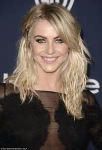 julie ann huff hair styles julie huff hair julianne hough proves that fighting