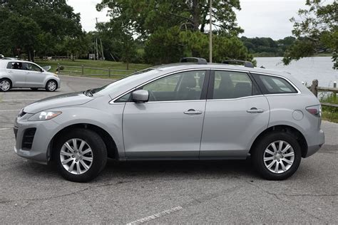 7 To For In 2011 by 2011 Mazda Cx 7 Pictures Cargurus