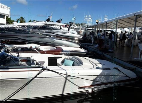 fort lauderdale boat light show fort lauderdale international boat show 2015 by