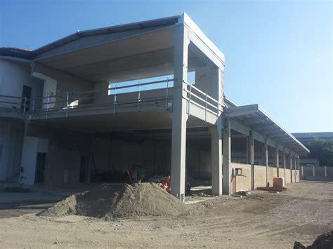 costruzioni capannoni industriali foto capannoni industriali di impresa di costruzioni m s