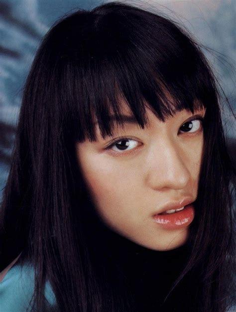 pictures photos of chiaki kuriyama imdb 12 best kuriyama chiaki images on pinterest japanese