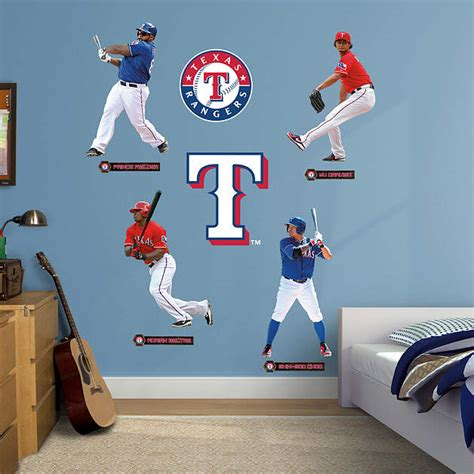 power rangers wall stickers rangers power pack wall decal set shop fathead 174 for rangers decor