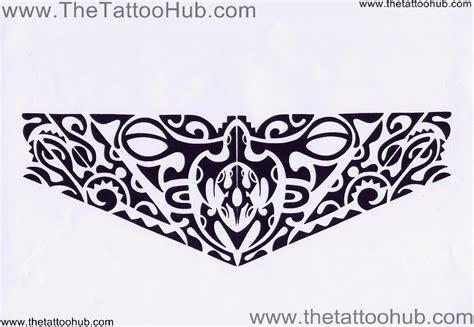 polynesian band tattoo designs polynesian tribal designs hub s by type