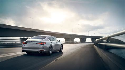 2019 Lexus Availability by The Top Luxury 2019 Lexus Es Sedan With A New