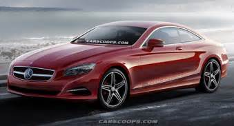all new 2015 cars future cars the all new 2015 mercedes s class coupe