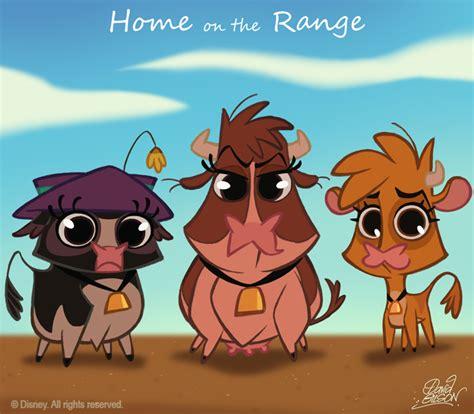 home range chibi walt disney characters fan