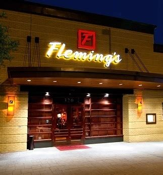 flemings steak house austin fleming s prime steakhouse www glutenfreerestaurantguide com