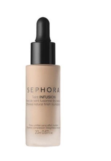 Sephora Foundation sephora teint infusion ethereal finish foundation