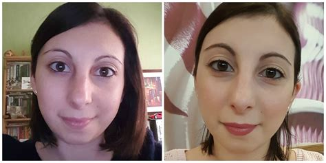 Makeover Corrective Base Makeup review vichy dermablend 3d correction foundation